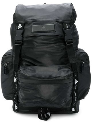 Unisex Street Style Collaboration Yoga & Fitness Bags