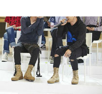 ROTHCO Street Style Boots