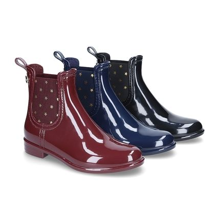 Petit Kids Girl Rain Shoes