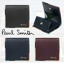 Paul Smith Leather Coin Cases