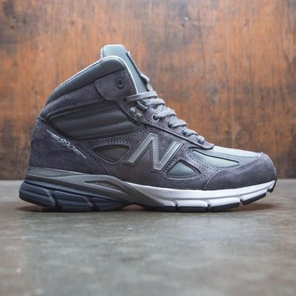 size 40 73216 2ba60 New Balance 990 2018-19AW Street Style Sneakers