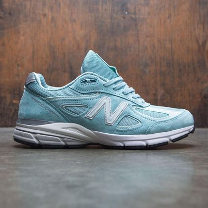 size 40 a89a9 7e475 New Balance 990 2018-19AW Street Style Sneakers