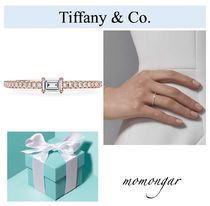 Tiffany & Co 18K Gold Elegant Style Fine
