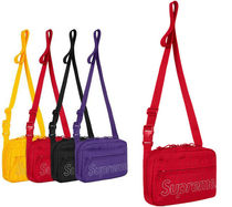 Supreme Collaboration Hip Packs