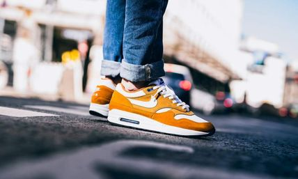 buy online 94986 b1c12 ... Nike Sneakers AIR MAX 1 PREMIUM RETRO
