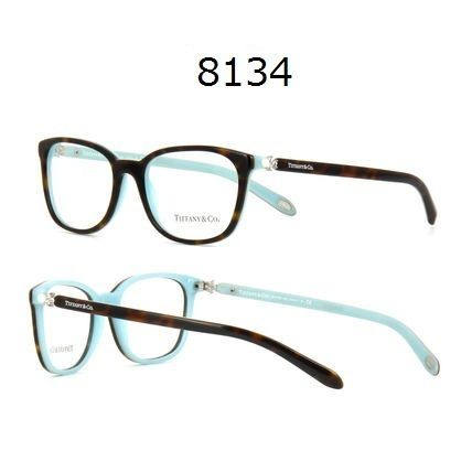 Tiffany & Co With Jewels Eyeglasses