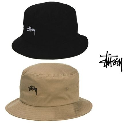 Unisex Bucket Hats Keychains & Bag Charms