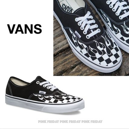 ... VANS Sneakers Other Check Patterns Unisex Street Style Sneakers ... f55fdf497