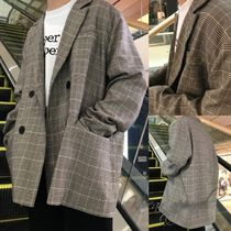 Short Glen Patterns Other Check Patterns Street Style