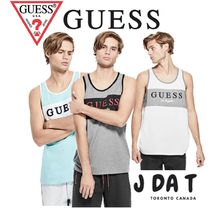 Guess Tanks