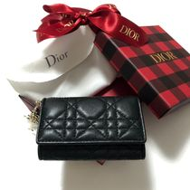 Christian Dior Keychains & Bag Charms