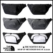 THE NORTH FACE Street Style Messenger & Shoulder Bags