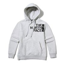 THE NORTH FACE WHITE LABEL Street Style Long Sleeves Outdoor Hoodies