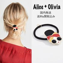 Alice+Olivia Casual Style Hair Accessories