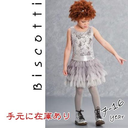 With Jewels Kids Girl Dresses