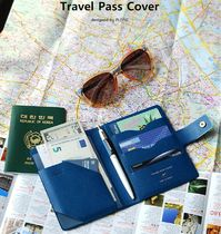 PLEPIC Passport Cases