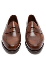 John Lobb LOPEZ Loafers Leather Loafers & Slip-ons