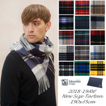 Johnstons Lightweight Scarves & Shawls