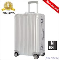 RIMOWA Unisex 3-5 Days Hard Type TSA Lock Carry-on