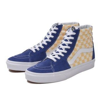 8342ef66f9 ... VANS Sneakers Other Check Patterns Unisex Street Style Sneakers ...