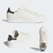 adidas STAN SMITH Unisex Leather Low-Top Sneakers