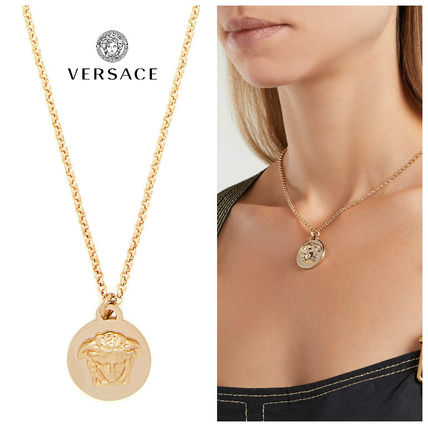 Chain Elegant Style Necklaces & Pendants