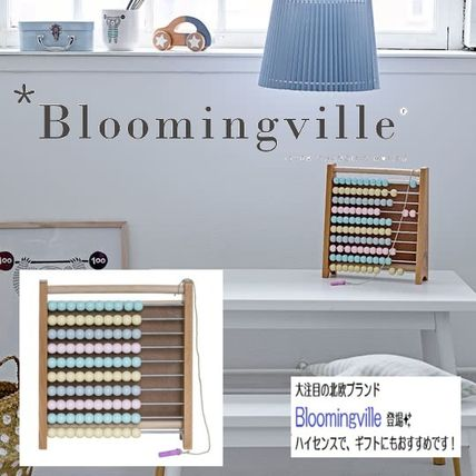 Bloomingville 2018 SS 12 months Baby Toys & Hobbies