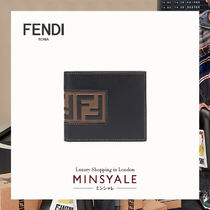 FENDI FENDI WALLET [London department store new item]