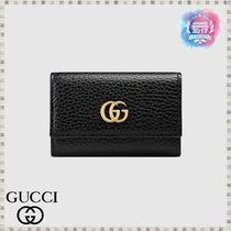 GUCCI GG Marmont Keychains & Bag Charms
