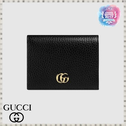 15739192 GUCCI GG Marmont Women's Card Holders: Shop Online in US | BUYMA