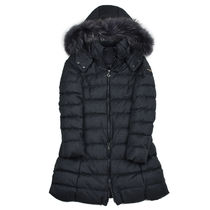 TATRAS LAVIANA Wool Plain Long Down Jackets