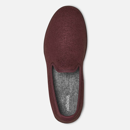 0e09dfb9b8f allbirds 2018-19AW Plain Loafers   Slip-ons by kanuka - BUYMA