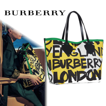 Burberry Men s Totes UOMO  Shop Online in US   BUYMA 4a0508a1b0