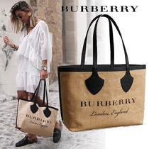 Burberry Unisex Mothers Bags