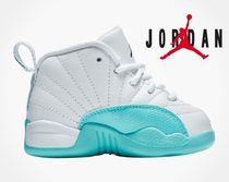 Nike AIR JORDAN 12 Baby Girl Shoes