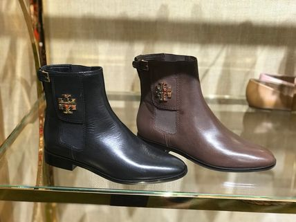 3cf994071401 Tory Burch 2018-19AW Leather Boots Boots by emilyinusa - BUYMA