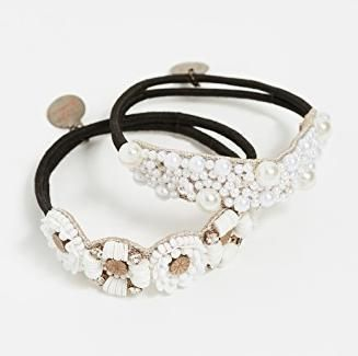 Costume Jewelry Casual Style Hair Accessories
