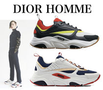 540d1db69ba DIOR HOMME Street Style Sneakers by merveilleux100 - BUYMA