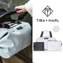 TIBA+MARL Casual Style Bag in Bag Boston & Duffles