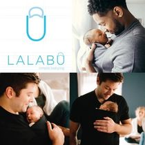 LALABU New Born Baby Slings & Accessories