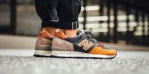 "New Balance M575SP ""THE MIUK SURPLUS PACK"" Made in England"