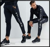 Religion Sweat Street Style Plain Skinny Fit Pants