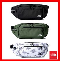 THE NORTH FACE Unisex Street Style Messenger & Shoulder Bags
