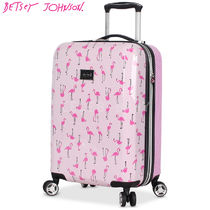 Betsey Johnson 1-3 Days Hard Type Carry-on Luggage & Travel Bags