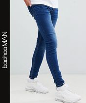 boohoo Denim Skinny Fit Jeans & Denim