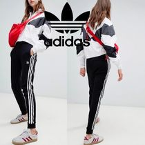 adidas Casual Style Street Style Cotton Pants