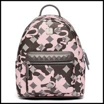 MCM MCM Backpacks