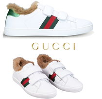 GUCCI GUCCI Kids Girl Sneakers