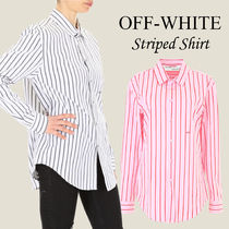 Off-White Off-White Shirts & Blouses
