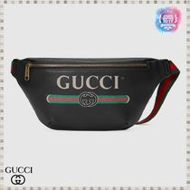 GUCCI Hip Packs